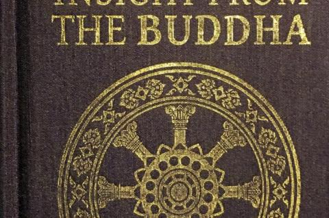 Portada - Common Buddhist Text